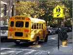 MUTCD Rules for School Crossings