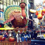 Thanksgiving Day Parade Parking Rules