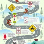 Drive safe: A reminder for the tipsier occasions this holiday season