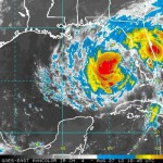 Tropical Storm Isaac Forces Evacuations of Coastal Towns, Need for Safety