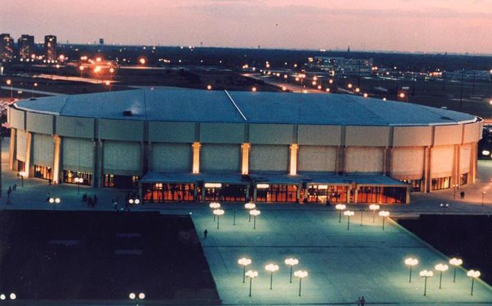 Osha Cites Long Island Nassau Coliseum For 16 Safety