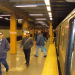 Three new MTA plans to reduce subway deaths in 2013