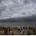 Ethnic distrust complicates the massive cyclone evacuation in Myanmar