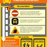 Child pedestrian tragedies are close to home