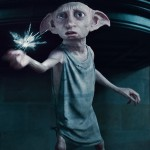 Dobby being awesome