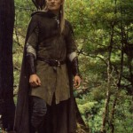 Legolas (Orlando Bloom)