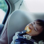 New device senses and protects children left in hot cars