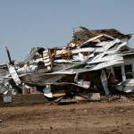 Better building could have lessened Joplin tornado damage, study says