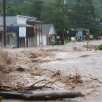 What to do before, during, and after a flood