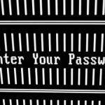 Are passwords soon to be passé?