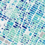 New mapping tool maps age of every building in Manhattan