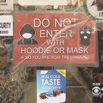 Ban on hoodies sparks heated debate in Harlem