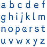 New typeface makes reading easier for dyslexics