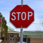 """Failure to yield"" acquittal sparks debate over stop signs"