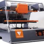 New 3D printer can print electronics
