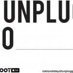 SmartSign digital detoxes on National Day of Unplugging