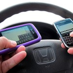Distracted driving crashes vastly underreported [Study]
