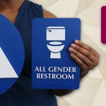 All-gender restrooms, mapped