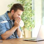Workplace illnesses and injuries continue to decline