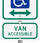 How to get a handicap parking permit in New York, New Jersey and Pennsylvania