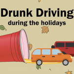 Drive safely during the holidays: A reminder from SmartSign