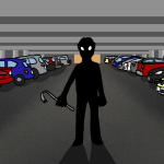 Accident in Parking Lot – Who's Liable?