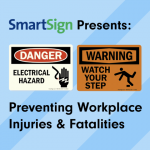 Workplace injuries and fatalities