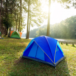 June marks National Camping Month!