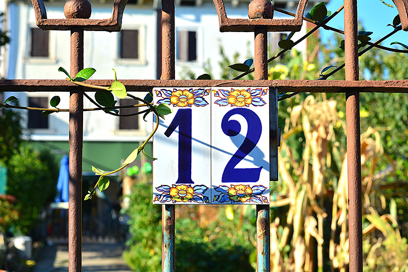 57fd6c8a756b Your house number sign should be clearly visible to all